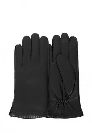Перчатки Michel Katana MP002XM0YCZY. Цвет: черный