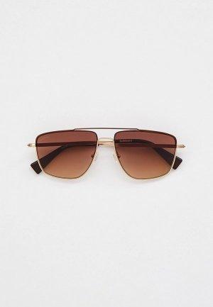 Очки солнцезащитные Baldinini BLD 2144 MM 404. Цвет: коричневый