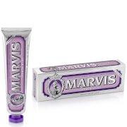 Зубная паста с жасмином и мятой Jasmine Mint Toothpaste (85 мл) Marvis