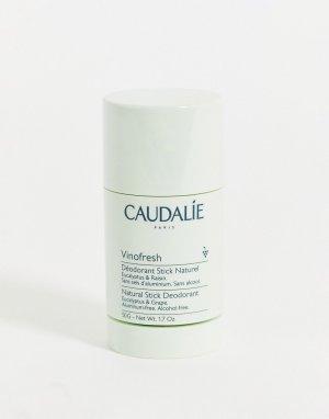 Дезодорант-стик Vinofresh Natural, 50 г-Бесцветный Caudalie