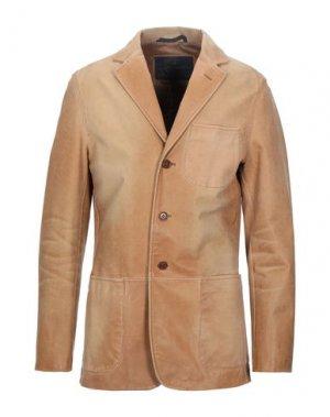 Пиджак BROOKSFIELD. Цвет: верблюжий