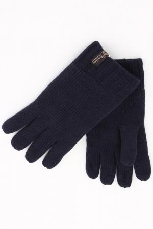 Перчатки Tom Tailor Denim. Цвет: мультицвет
