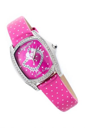 Watch Chronotech. Цвет: pink