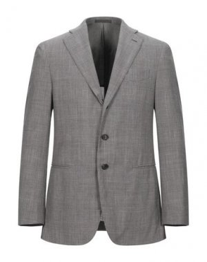 Пиджак CARUSO. Цвет: серый