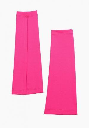 Митенки SenSy. Цвет: розовый