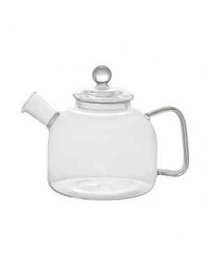 Для чая и кофе BITOSSI HOME. Цвет: прозрачный