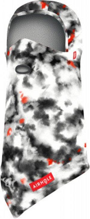 Балаклава Balaclava Hinge Airhole. Цвет: черный
