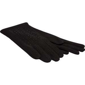 Перчатки Alla Pugachova AP33012 black-19Z. Цвет: черный