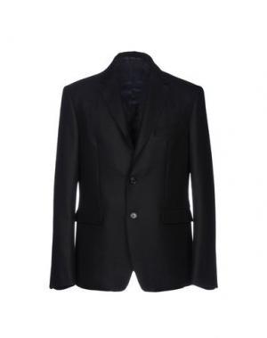 Пиджак MAURO GRIFONI. Цвет: черный