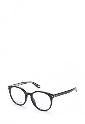 Оправа Givenchy GI007DWUAE44. Цвет: черный