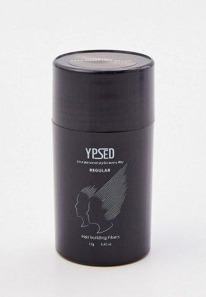 Консилер Ypsed Dark сhocolate brown (темно-коричневый/шоколадный). Цвет: коричневый