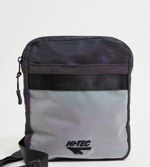 Переливающаяся сумка для полетов Harvey-Многоцветный Hi-Tec