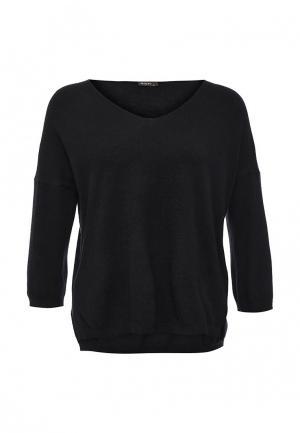 Пуловер Baon. Цвет: черный