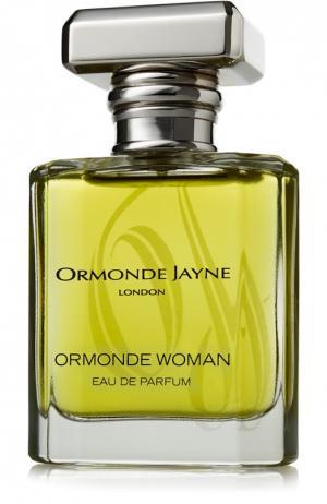 Парфюмерная вода Ormonde Woman Jayne. Цвет: бесцветный
