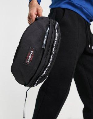 Большая сумка-кошелек на пояс Springer XXL-Черный цвет Eastpak