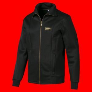 Олимпийка T7 Spezial Trophie Jacket PUMA. Цвет: черный