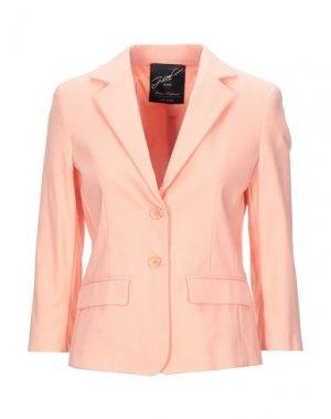Пиджак G.SEL. Цвет: абрикосовый