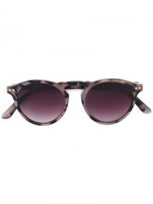 Солнцезащитные очки Cavour 3 Spektre. Цвет: серый