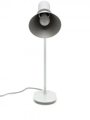 Настольная лампа Type 80 Anglepoise. Цвет: серый