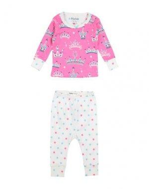 Пижама HATLEY. Цвет: фуксия