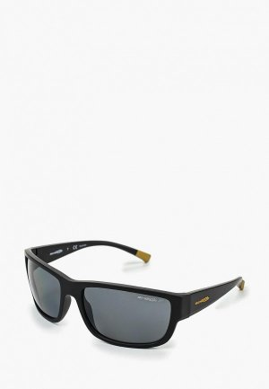 Очки солнцезащитные Arnette AN4256 01/81. Цвет: черный