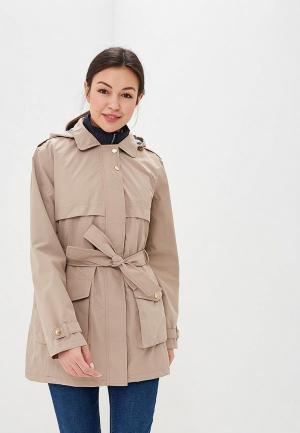 Куртка Regatta Grier. Цвет: бежевый