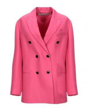 Пиджак VALENTINO. Цвет: фуксия