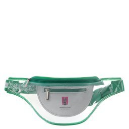Сумка TRANSPARENT BELT BAG бесцветный RENDEZ-VOUS