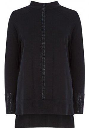 Пуловер с отделкой Betty Barclay