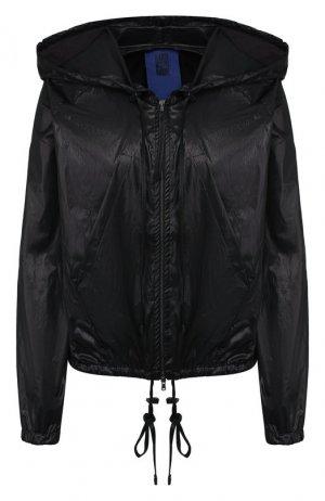 Куртка Roque. Цвет: синий