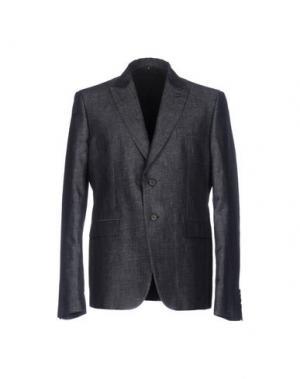 Пиджак N° 21. Цвет: синий
