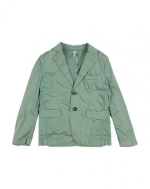 Пиджак BROOKSFIELD. Цвет: зеленый
