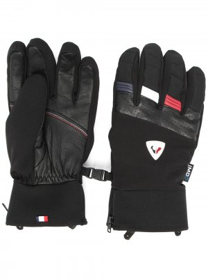 Перчатки Strato Impr Rossignol. Цвет: черный