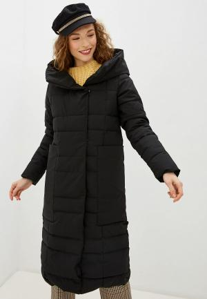 Куртка утепленная Allegri. Цвет: черный