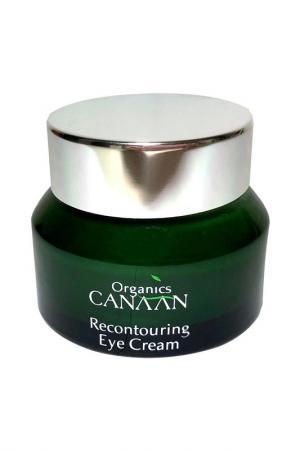 Крем для области вокруг глаз Canaan. Цвет: белый