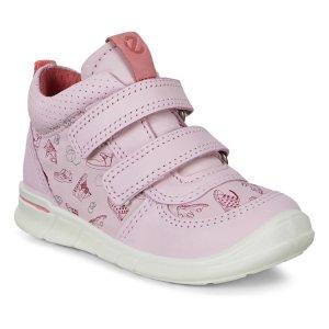 Ботинки FIRST ECCO. Цвет: разноцветный