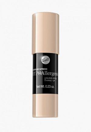 Консилер Bell Blend Stick Make-Up, тон 01, 19 мл. Цвет: бежевый