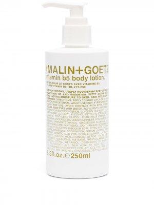 Лосьон Vitamin B5 для тела MALIN+GOETZ. Цвет: белый