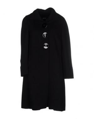 Куртка CHARLOTT. Цвет: черный