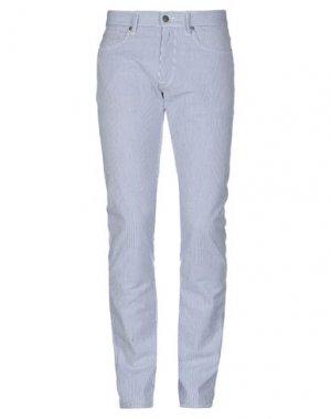 Повседневные брюки CINQUE. Цвет: синий
