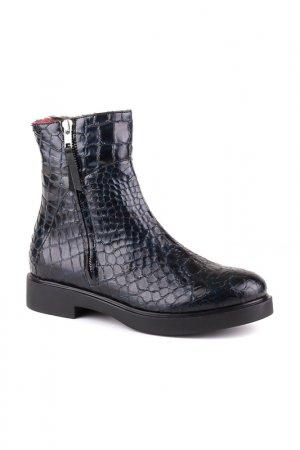 Ботинки Alexander Hotto. Цвет: мультицвет