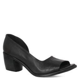 Туфли D3419 темно-серый ERNESTO DOLANI
