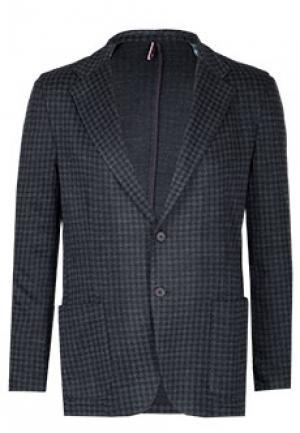 Пиджак STRELLSON. Цвет: серый