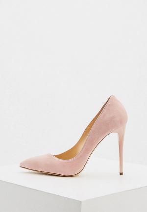Туфли Roberto Botticelli. Цвет: розовый