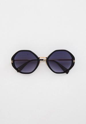 Очки солнцезащитные Marc Jacobs MJ 1003/S 807. Цвет: черный