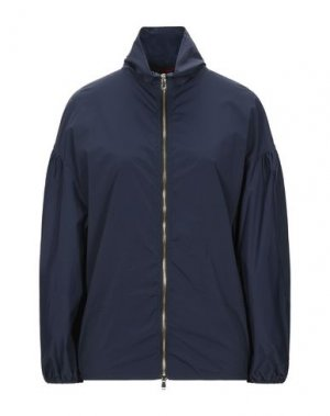 Куртка CARLA G.. Цвет: темно-синий