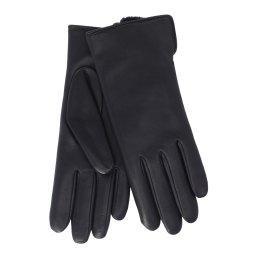 Перчатки LAPIN темно-синий AGNELLE