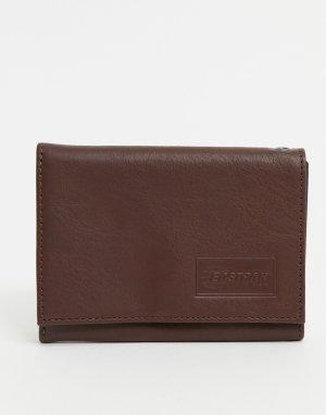 Бумажник Crew RFID-Коричневый цвет Eastpak