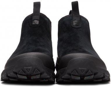 Black Arctic 600 Chelsea Boots Danner. Цвет: black