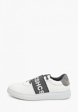 Кроссовки HCS. Цвет: белый